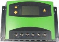Solární regulátor PWM CL50D 12-24V/50A s LCD