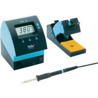 Digitální pájecí stanice Weller WD1000, 80 W, 50 - 450 °C