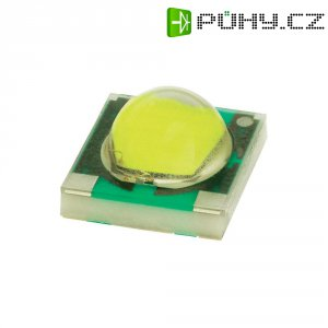 LED Cree® Xlamp® XP-G XPGWHT-H1-STAR-00EF6, 114lm, teplá bílá