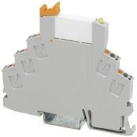 Relé modul RIF-0-RPT Phoenix Contact RIF-0-RPT-24DC/21, 24 V/DC, 6 A, 1 přepínací kontakt