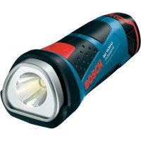 Akumulátorová svítilna GLI 10,8 V-LI, bez akumulátoru a nabíječky