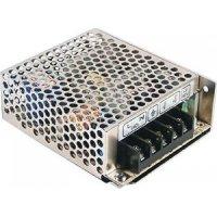 Průmyslový napájecí zdroj - k EZS, CCTV, IP a příslušenství ( 230V/12V) 100W, 8,3A