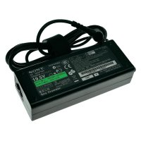 Síťový adaptér pro notebooky Sony VGP-AC19V36, 19 VDC, 90 W