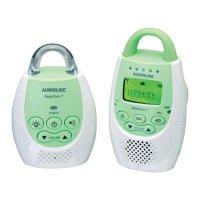 Dětská chůvička Baby Care 7 Audioline, 596016, 300 m, 1,89 GHz