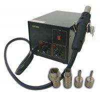 Horkovzdušná vyfoukávačka ZD-939A