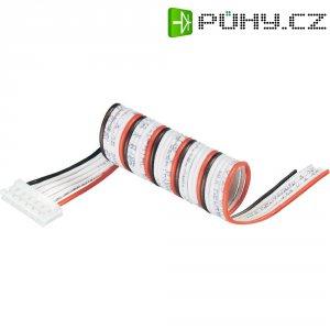 Připojovací kabel Modelcraft, pro 5 LiPol článků, zásuvka EH