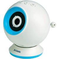 Wi-Fi dětská chůvička EyeOn D-Link, DCS-825L