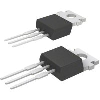 MOSFET Fairchild Semiconductor N kanál N-CH 500V FDP22N50N TO-220-3 FSC