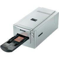 Skener diapozitivů/negativů s filmů reflecta MF5000, 3200 dpi