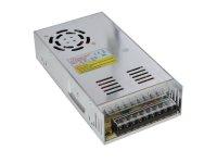 Zdroj pro LED pásky IP20, 12V/350W/29,16A