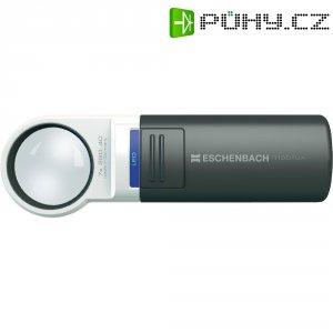 Lupa s LED osvětlením Eschenbach mobilux 15117, 35 mm, 7,0x