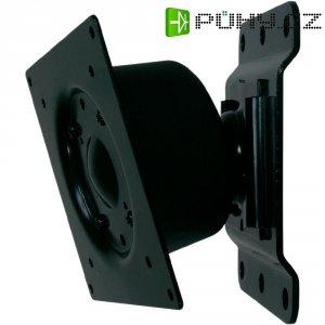 """Nástěnný držák na monitor, 38- 61 cm (15\"""" - 24\""""), černá, Digitus"""