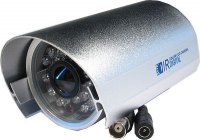 Kamera CMOS 700TVL YC-886CR8, objektiv 3,6mm