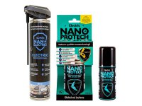 Sprej antikorozní NANOPROTECH ELECTRIC 300 ml pro elektrická zařízení
