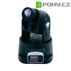 DMX LED otočná hlava Eurolite TMH-6, 51785962, 13 W, multicolour