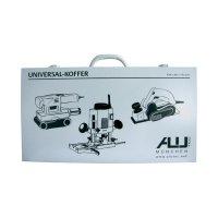 Kufr na nářadí Alutec 10430, ocel, 450 x 265 x 195 mm
