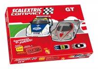 Autodráha Circuito Compact GT SCX 31790