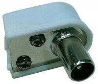 Konektor IEC A205 vidlice