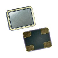 SMD oscilátor EuroQuartz, 16,000 MHz, XO22050UITA