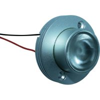 HighPower LED bodovka Signal Construct, QAUR1131L030, 3,3 V, 15 °, jantarová
