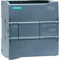 Řídicí reléový PLC modul Siemens CPU 1212C AC/DC/RELAIS (6ES7212-1BE31-0XB0), IP20