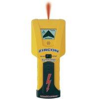 Detektor kovů, elektrických vedení Zircon STUDSENSOR PRO LCD
