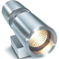 Nástěnné svítidlo Sygonix Pavia, 34086D, GU10, 2x 35 W