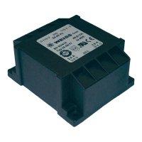 Plochý transformátor Weiss 45 VA - 2x15 V