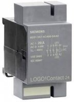 Rozšiřující modul pro PLC Siemens LOGO! Contact 230 6ED1057-4EA00-0AA0, 230 V/AC