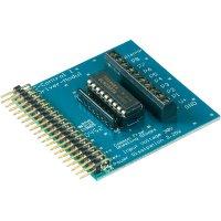 Ovládací modul C-Control pro desku, 2 W