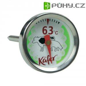 Analogový vpichovací teploměr na hovězí/skopové maso Käfer T419S