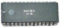 MAC28A -analogový multiplex DIP28