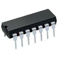 4068 - 8 kanál. NAND,AND, DIL14 /MHB4068/