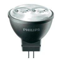 LED žárovka Philips Master GU4 4 W teplá bílá 25 000 h
