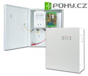 Zálohovací zdroj ZBP-13,8V/2A pro akumulátor 7 A/h (analog)