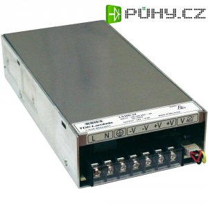 Vestavný napájecí zdroj TDK-Lambda LS-200-24, 200 W, 24 V/DC