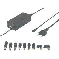 Síťový adaptér pro notebooky Voltcraft NPS-65 USB, 12 - 24 VDC, 63 W