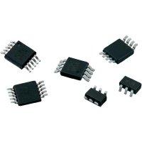 TVS dioda Array WE-TVS Würth Elektronik 824014, U(Db) 6 V, I(PP) 4 A
