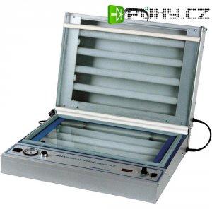 UV osvitka s odsváváním, 475 x 425 x 140 mm