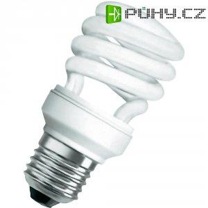 Úsporná žárovka 129 mm, Osram 230 V, E27, 18 W, teplá bílá, 4008321606013