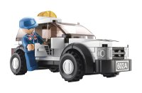 Stavebnice SLUBAN F1 SAFETY CAR M38-B0350