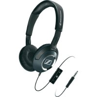 Headset SENNHEISER HD 218I pro iPhone/iPad/iPad 2/iPod