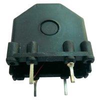 Radiální tlumivka Talema DPV - 1,0-220 DPV-1,0-220, 220 µH, 1 A