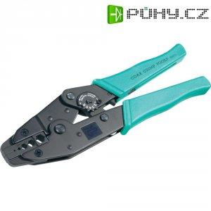 Krimpovací kleště pro koaxiální konektory YAC 3