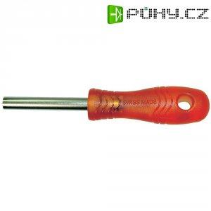 Montážní klíč MultiContact SS2 (25.0022), červená/stříbrná