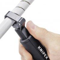 Odizolovač kulatých kabelů Knipex 16 30 135