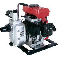 Benzínové vodní čerpadlo T.I.P. Pumpen LTP 40/10, 1,5 PS