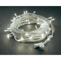 Rozšíření svítícího řetězu LED Konstsmide, 24 V
