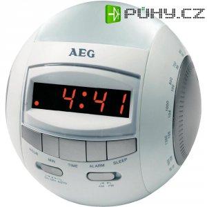 Radiobudík AEG MRC 4109