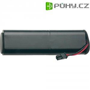 Náhradní baterie AccuLux pro HL 25 EX